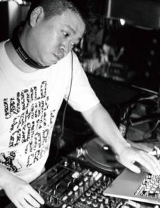 ARTIST : DJ WATARAI